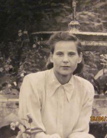 Смирнова Александра Ивановна
