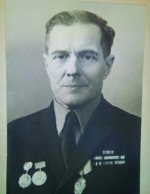 Васильев Иван Васильевич