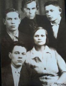 Аринархов Иван Радионович