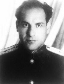 Фрумкин Яков Зиновьевич