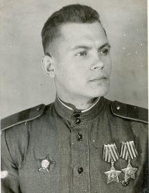 Москвин Николай Семёнович