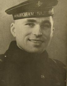 Ежов Владимир Иванович