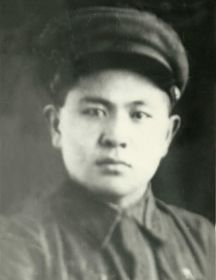 Жусупов Тотым Куанович
