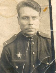 Филимонов Иван Фролович