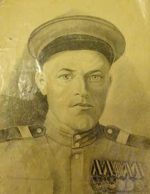 Полисадов Иван Ананьевич