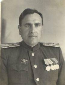 Богданов Денис Варламович