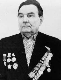 Хоченков Георгий Дмитриевич