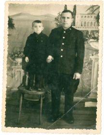 Жирков Иван Иванович