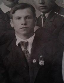 Карпушин Василий Андреевич