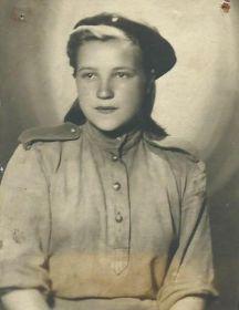 Лунякова Мария Филипповна