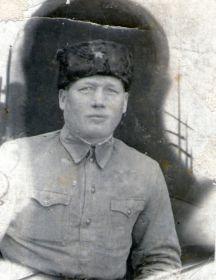 Лисой Яков Сергеевич