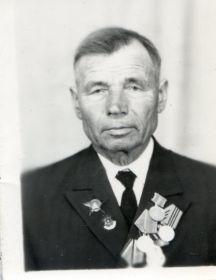 Нестерюк Григорий Устинович