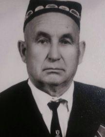 Шарипов Назиб Шафикович