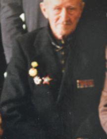 Прудников Петр Герасимович