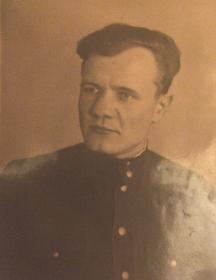 Морозов Василий Васильевич