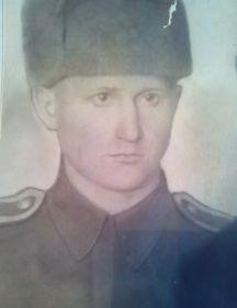 Беспалов Иван Давыдович