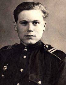 Олейников Иван Георгиевич