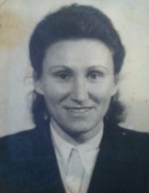Ахрамеева Мария Петровна