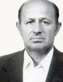 Илюшин Николай Иванович