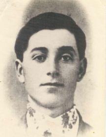 Демьяненко Лука Кириллович