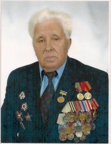 Васильев Семен Николаевич