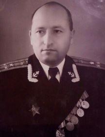 Зелинский Павел Федорович
