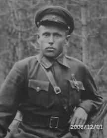 Сластихин Ананий Михайлович