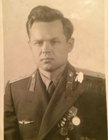 Белоусов Никодим Федорович