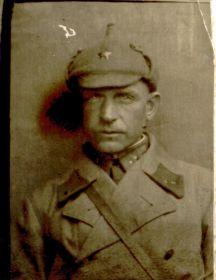 Овсянников Петр Александрович