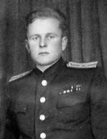 Леушев Асинкрит Николаевич