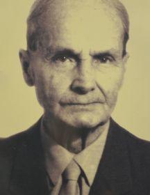 Вязовецкий Иван Петрович