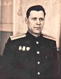 Лукьяненков Яков Прохорович