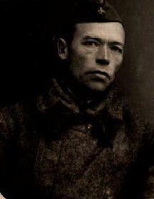 Никоноров Пётр Александрович