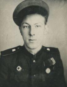 Юрин Петр Николаевич
