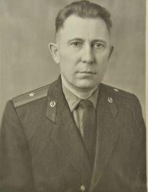 Бродников Яков Ильич