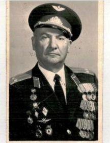 Грязнов Георгий Павлович
