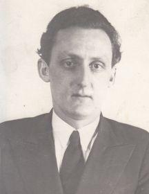 Орлов Евгений Михайлович