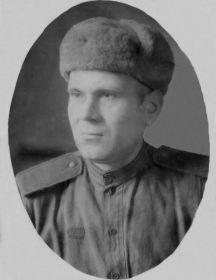 Федоров Михаил Алексеевич