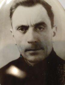 Илюхин Иван Панкратович
