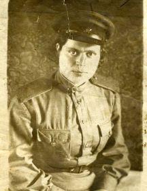 Чухарова (Бескова) Александра Васильевна
