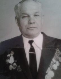 Морозов Николай Герасимович