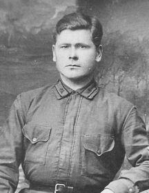 Машуков Савелий Тихонович