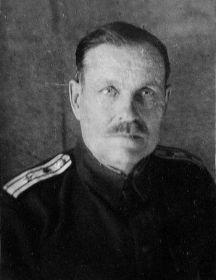 Леушев Георгий Павлович