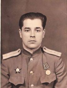 Васичкин Андрей Никитович