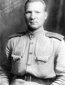 Огурцов Степана Степанович