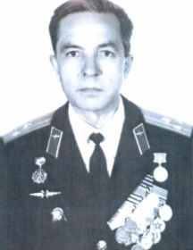 Успенский Святослав Иванович