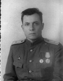 Моцарь Григорий Ефимович