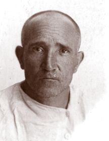 Антонов Николай Васильевич