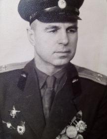 Шкарупа Иван Васильевич