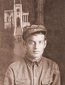 Сагалаев Алексей Денисович